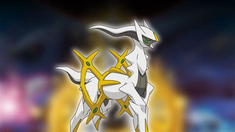 pokemon arceus wallpapers wallpaperboat