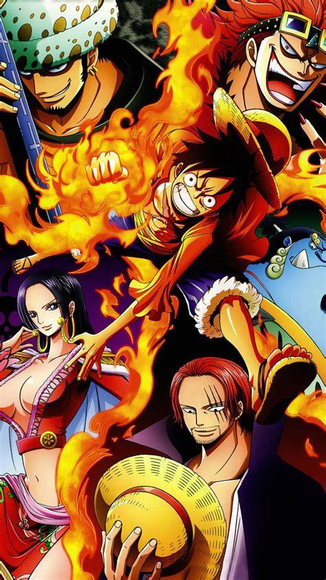 piece anime wallpaper animasi gambar manga seni anime