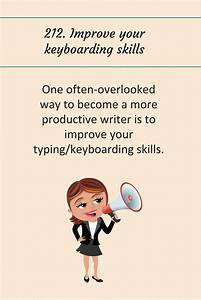212  Improve Your Keyboarding Skills