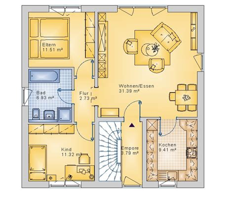 haus mit 2 wohnungen bauen doppelh 228 user mehrfamilienh 228 user massivhaus
