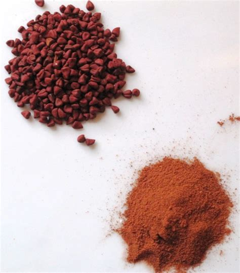 what is achiote achiote oil aceite de achiote my colombian recipes