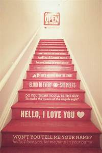 plus de 1000 idees a propos de escaliers sur pinterest With exceptional peindre escalier bois en blanc 17 deco escalier des idees pour personnaliser votre escalier