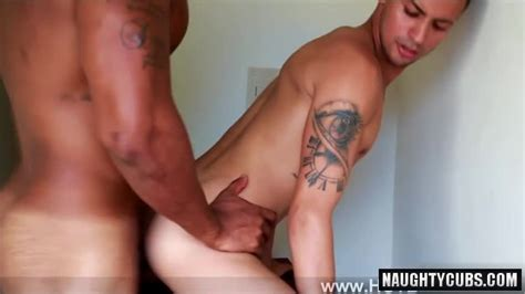 Brazilian Gay Anal Sex And Facial