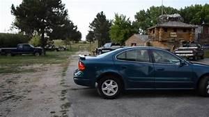 2002 Oldsmobile Alero Car