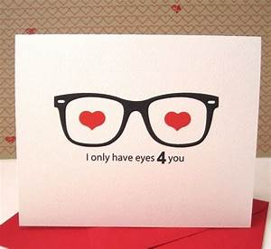 Cute Valentines Day Card Ideas For Him | DesignCorner