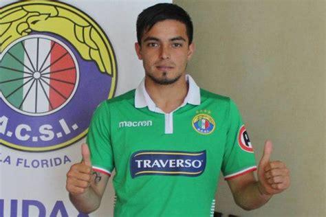 ˈawðaks itaˈljano) is a chilean football club based in la florida. Audax Italiano se sigue potenciando para la Sudamericana y suma su tercer refuerzo para el 2018 ...