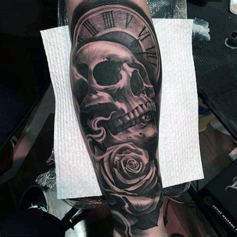 black ink tattoo designs  men dark ink ideas