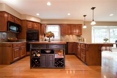 ideas for updating kitchen cabinets mixing and updating 1980s kitchen