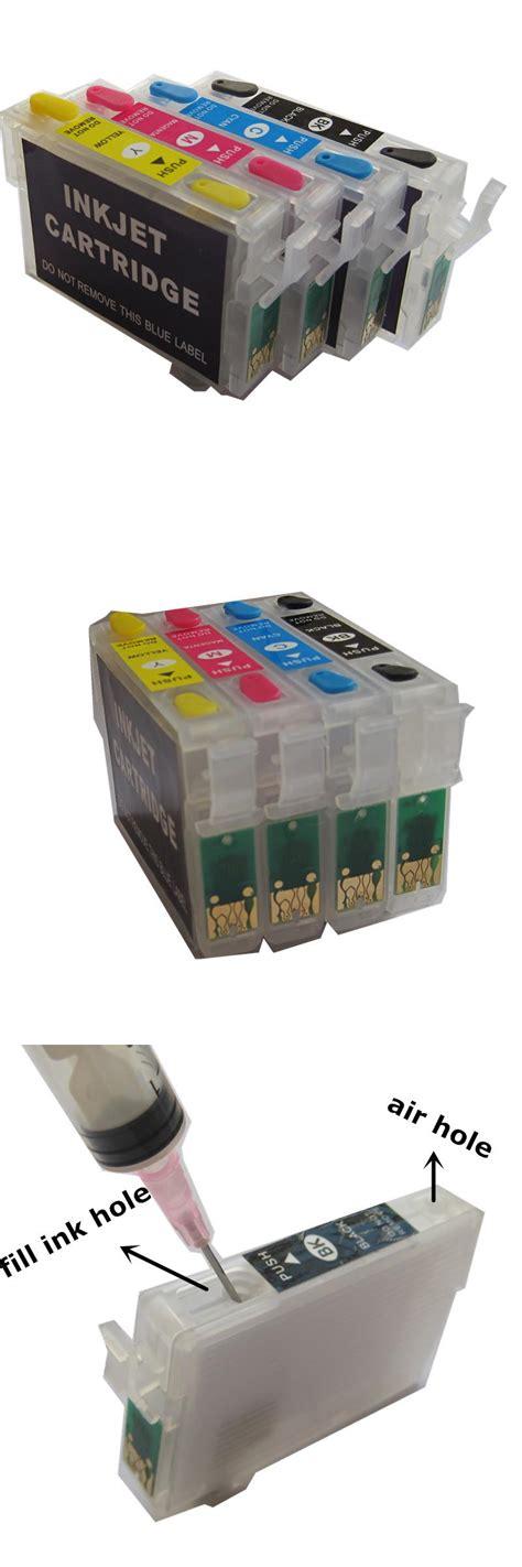 Stylus cx4300 series printer pdf manual download. Epson Cx4300 Cartridge : 92n T0921n T0921 T0924 Refillable Ink Cartridge Compatible For Epson ...