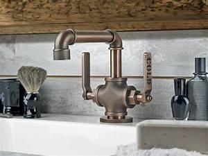 Enlever Calcaire Robinet : diy un nettoyant naturel pour faire briller la salle de bains ~ Melissatoandfro.com Idées de Décoration