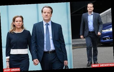Charlie Elphicke, 49, heads to court ALONE to face ...