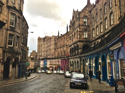 large picture windows town edinburgh scotland most beautiful places in