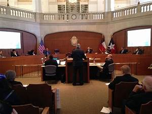 San Antonio City Council Turned Its Back on SAWS ...
