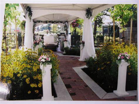 Outdoor Wedding Decorations by Best Wedding Idea Cheap Outdoor Wedding Decoration Ideas
