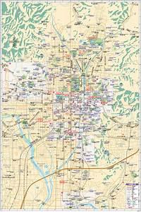 Download Kyoto Maps