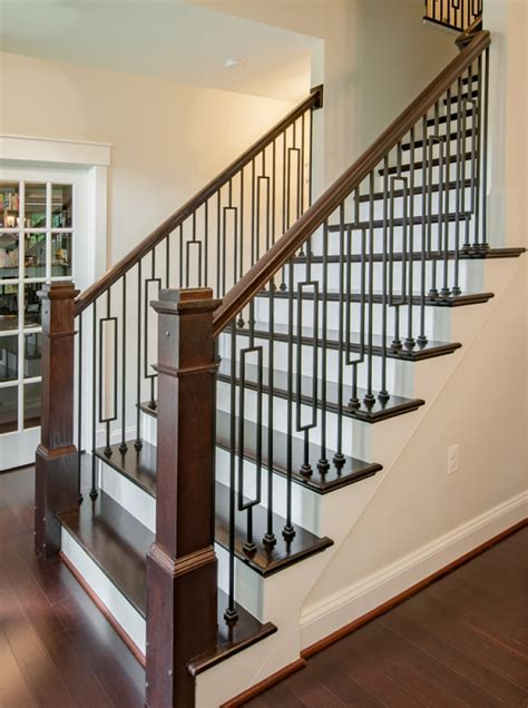 iron banisters 4091 standard box newel wood stairs box newel 4091 newel