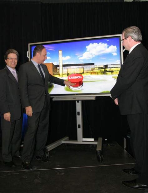 City Of Vaughan Launches New Website