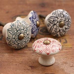 Ceramic Door Knobs/wholesale Decorative Colorful Knobs/for