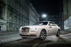 Rolls Royce Wraith : 2015 rolls royce wraith review ratings specs prices and photos the car connection ~ Maxctalentgroup.com Avis de Voitures