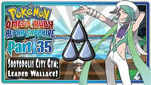 Pokemon Omega Ruby and Alpha Sapphire - Part 35 ...