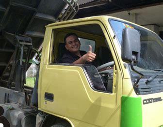 lowongan kerja sopir truck sopir trailer  sopir mobil