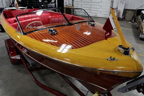 Chris Craft Boats Headquarters by 1953 Chris Craft 24 Ft Gr Auto Gallery