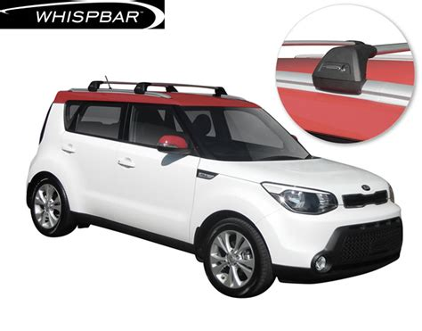 kia roof rack kia soul roof racks sydney