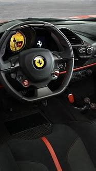Ferrari 488 Pista Interior 4k, HD Cars, 4k Wallpapers ...