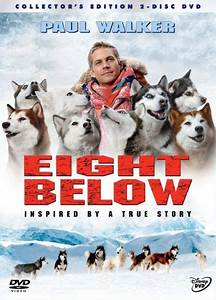 Eight Below (2006) on Collectorz.com Core Movies