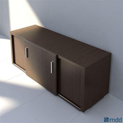 armoire coulissante cuisine bureau de direction quando bois aménagement de bureaux