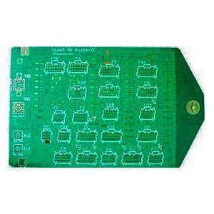 One Stop Shop Printed Circuit Board Iatf Automotive