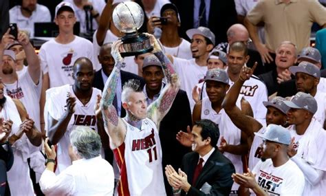 Miami Heat 2013 Eastern Conference Champions Houston