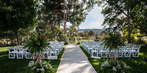 carlton oaks golf  weddings  prices  wedding