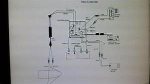 Marinco 3 Prong Plug Wiring Diagram To Two Wire Trolling Motor