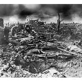 Passchendaele, the battle that cost British forces more than 260,000 ...