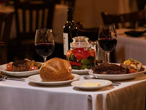 bob s steak chop house iconic dallas steakhouse inspires all year
