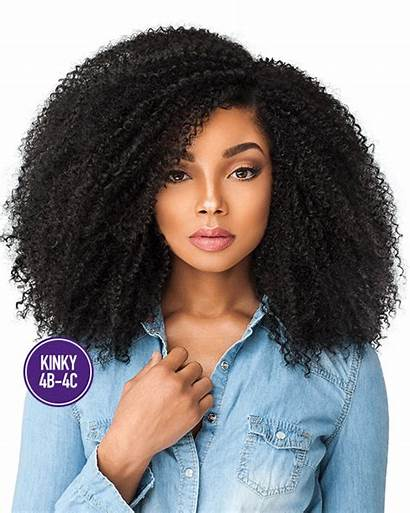 Wig Lace Synthetic Sensationnel Hair Changer Wigs