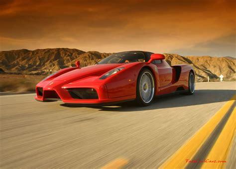 Ferrari Enzo Car Wallpapers Hd