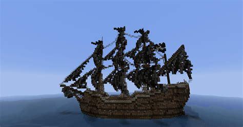 pirate ship screenshots show  creation minecraft forum minecraft forum