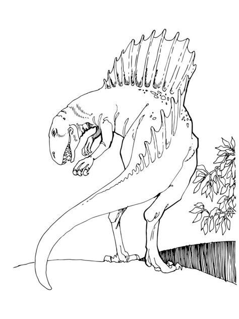 Coloring Jurassic World by Jurassic World Coloring Pages Best Coloring Pages For