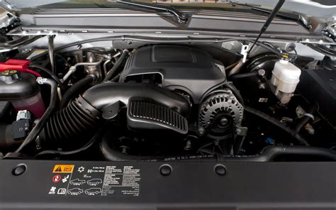 What Engines Are Available In The 2014 Tahoehtml Autos