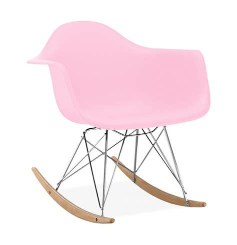 chaise rar eames chaise a bascule eames rar palzon com