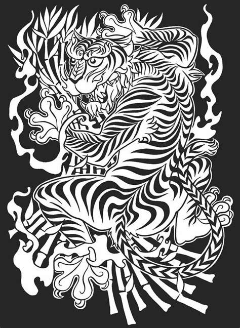 136 best тигры images on Pinterest | Drawings, Mandalas