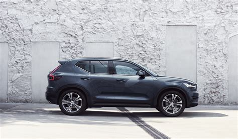 Volvo Cx40 2019 by The 2019 Volvo Cx40 Review And Drive Photos