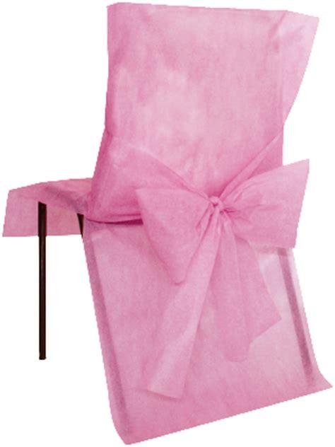housse de chaise mariage jetable housse de chaise pas cher jetable table de lit