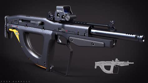 ef  rifle hd wallpapers
