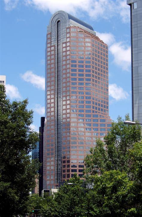 wells fargo center  skyscraper center