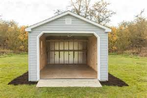 12x24 portable garage 12x24 garage vinyl siding