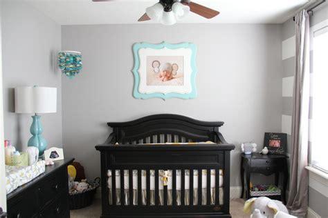 Baby D's Gender Neutral Nursery  Project Nursery