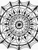 Kaleidoscope Coloring Pages Adults Printable Pattern Patterns Adult Cool Animals Intricate Mandala Books Colouring Mandalas Popular Axo Clipartmag Getdrawings Coloringhome sketch template